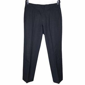 J. Crew Super 120's Wool Gray Suit Pants Men's 32